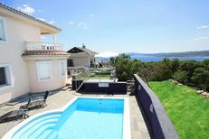 Holiday home 1655686 for 12 persons in Crikvenica