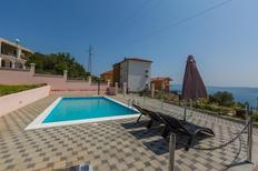 Holiday home 1655708 for 10 persons in Crikvenica