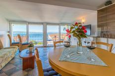 Holiday apartment 1655895 for 4 persons in Crikvenica