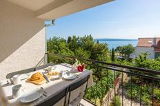 Holiday apartment 1655912 for 5 persons in Crikvenica