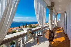 Holiday apartment 1655993 for 4 persons in Crikvenica