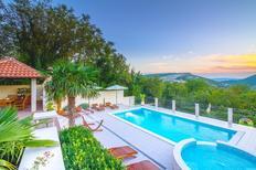 Rekreační dům 1656386 pro 8 osob v Grižane
