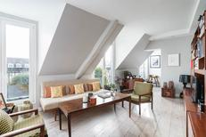 Appartement 1656519 voor 4 personen in Paris-la Bourse-2e