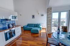Mieszkanie wakacyjne 1656754 dla 4 osoby w Murter