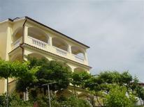 Appartement 1656868 voor 4 personen in Lopar