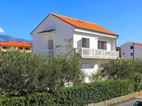 Holiday apartment 1657015 for 6 persons in Rab