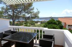 Holiday apartment 1657079 for 4 persons in Rab