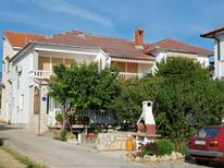 Holiday apartment 1657088 for 4 persons in Rab