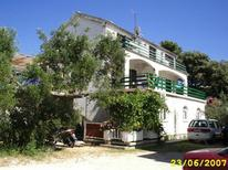 Holiday apartment 1657138 for 4 persons in Rab