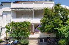 Holiday apartment 1657139 for 6 persons in Rab