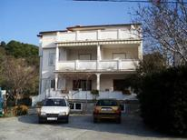 Holiday apartment 1657141 for 4 persons in Rab