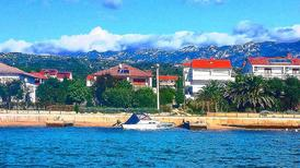 Holiday apartment 1657146 for 5 persons in Rab