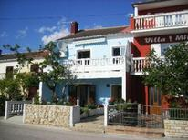 Holiday apartment 1657235 for 2 persons in Rab