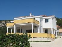 Holiday apartment 1657386 for 6 persons in Rab