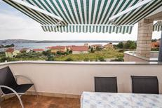Holiday apartment 1657387 for 4 persons in Rab