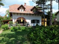 Ferienwohnung 1657430 für 6 Personen in Balatonföldvar