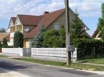 Holiday home 1657432 for 12 persons in balatonkeresztur