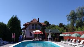 Holiday apartment 1657439 for 6 persons in Balatonmariafürdö