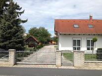Holiday apartment 1657505 for 6 persons in balatonkeresztur