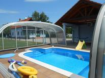 Holiday home 1657511 for 6 persons in Balatonmariafürdö