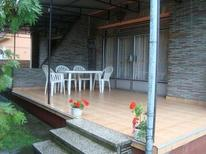 Holiday home 1657514 for 6 persons in Balatonmariafürdö