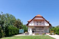 Dom wakacyjny 1657519 dla 12 osób w Balatonmariafürdö
