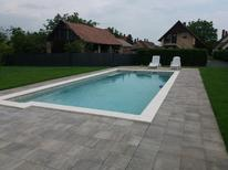 Holiday apartment 1657524 for 4 persons in balatonkeresztur