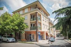 Appartement 1657562 voor 4 personen in Hévíz