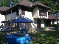 Ferienhaus 1657569 für 21 Personen in Siofok
