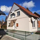 Ferienhaus 1657594 für 4 Personen in Bük