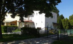 Appartamento 1657596 per 5 persone in Bükfürdö
