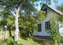 Holiday home 1657599 for 4 persons in Döbrököz