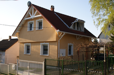 Villa 1657601 per 6 persone in Igal