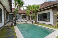 Casa de vacaciones 1657605 para 10 personas en Denpasar