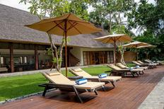Holiday home 1657614 for 21 persons in Denpasar