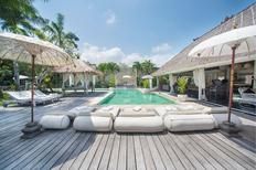Holiday home 1657617 for 18 persons in Seminyak