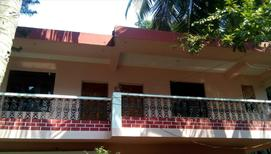 Holiday apartment 1657627 for 6 persons in Colva