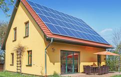 Ferienhaus 166959 für 8 Personen in Hildebrandshagen