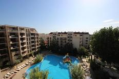 Studio 1660595 for 4 persons in Sunny Beach