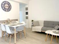 Appartement de vacances 1661962 pour 4 personnes , Grao de Gandia