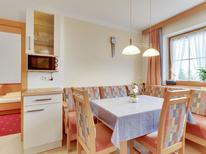 Appartement 1662079 voor 4 personen in Hainzenberg