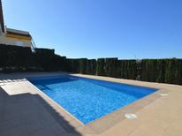 Holiday home 1662085 for 4 persons in Rojales