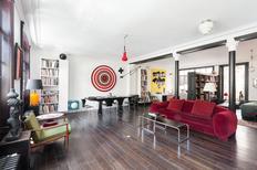 Appartement 1662123 voor 2 personen in Paris-Temple-3e