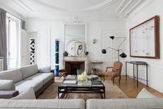 Appartement 1662124 voor 7 personen in Paris-Champs Elysées-8e