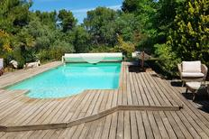 Rekreační byt 1662183 pro 4 osoby v Grambois