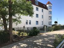 Appartement 1662536 voor 3 personen in Timmendorfer Strand