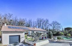 Villa 1662589 per 8 persone in Donzère