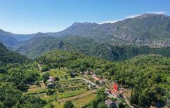 Vakantiehuis 1662601 voor 9 personen in Kučiće
