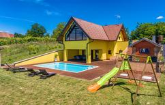 Holiday home 1662609 for 6 persons in Selnica