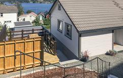 Ferienhaus 1662637 für 8 Personen in Flekkefjord